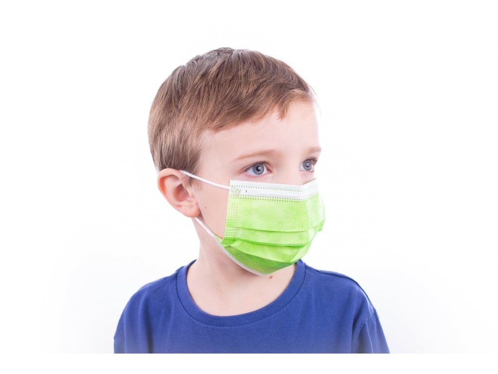 detska kluk zelena 2