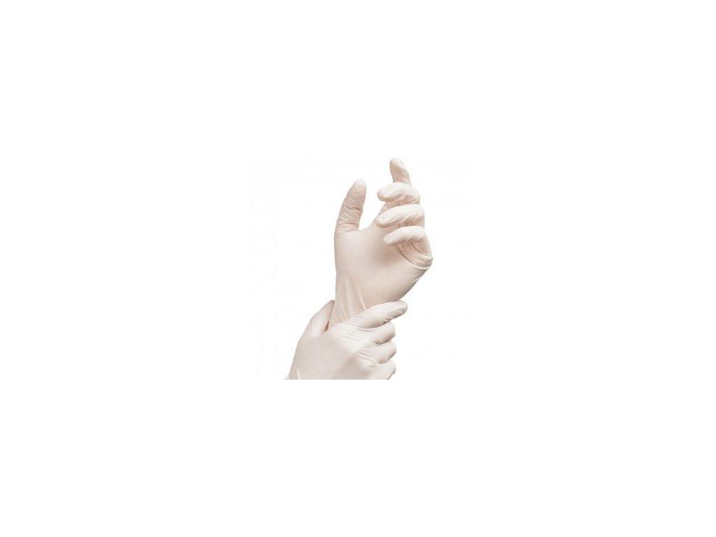 rukavice latex