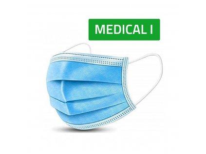 rouska medical