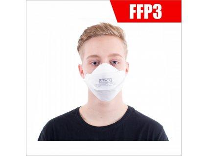 FFP3 ADD CLEAR