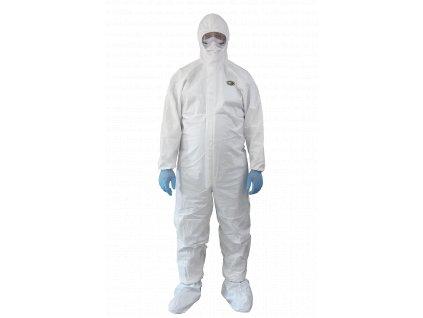 Ochranný oblek - YLD Cover - Velikost XL - AKABA.CZ