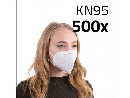 kn95 500 holka