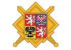 Trička s army znaky, symboly