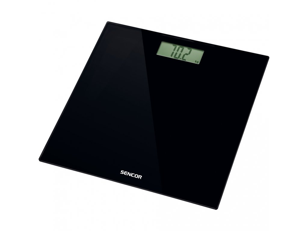 SBS 2300BK Osobní váha SENCOR