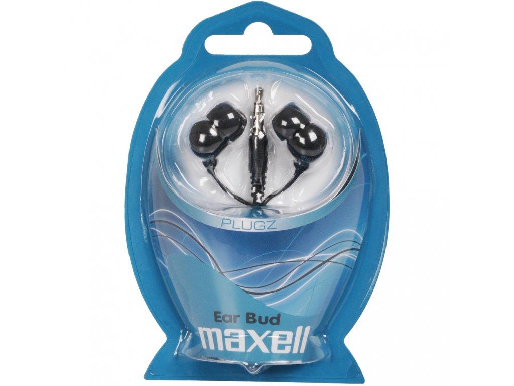 Provedení sluchátka do uší špunty