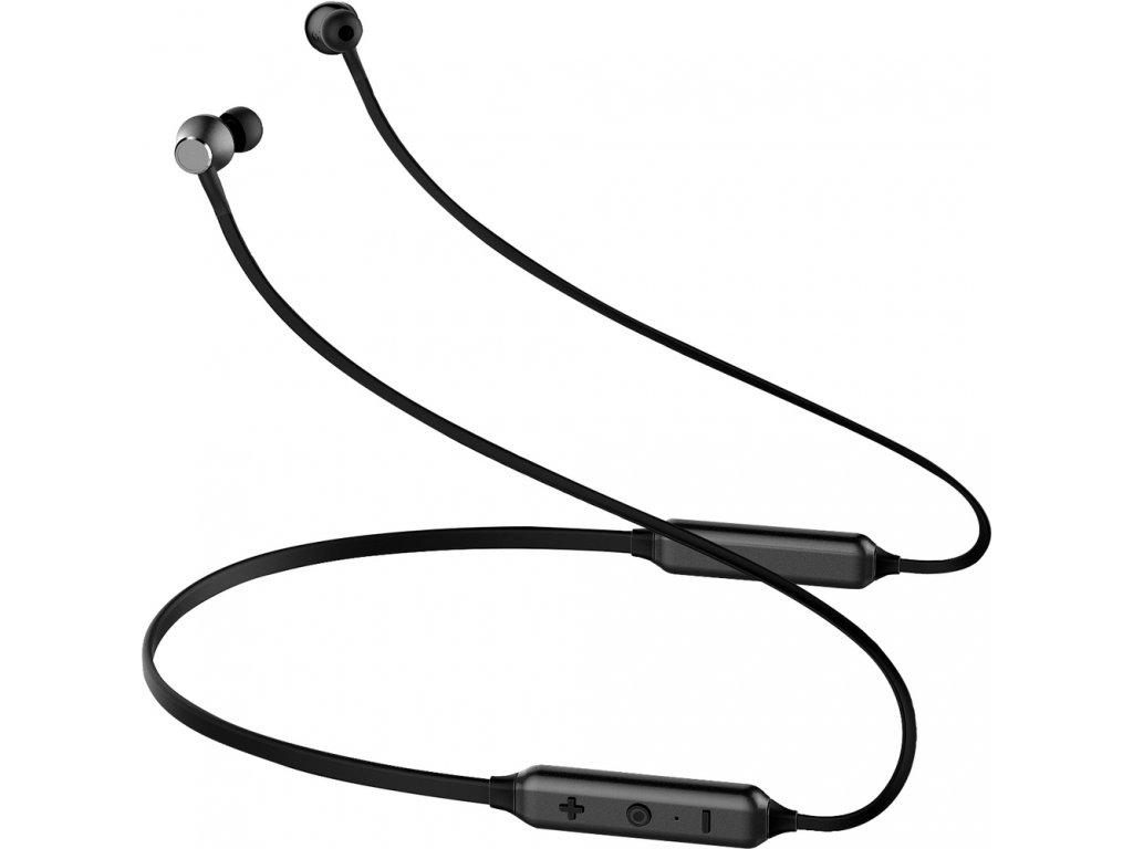 Bezdrátová sluchátka s technologii Bluetooth