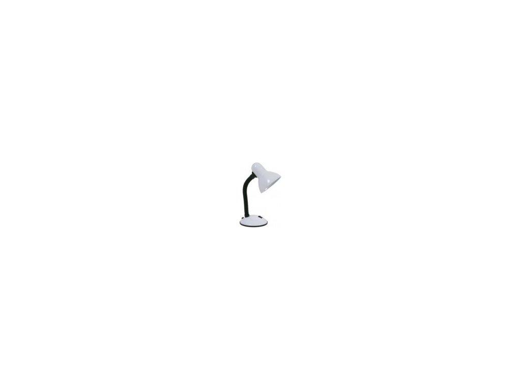 Ecolite lampa L077 BI bílá