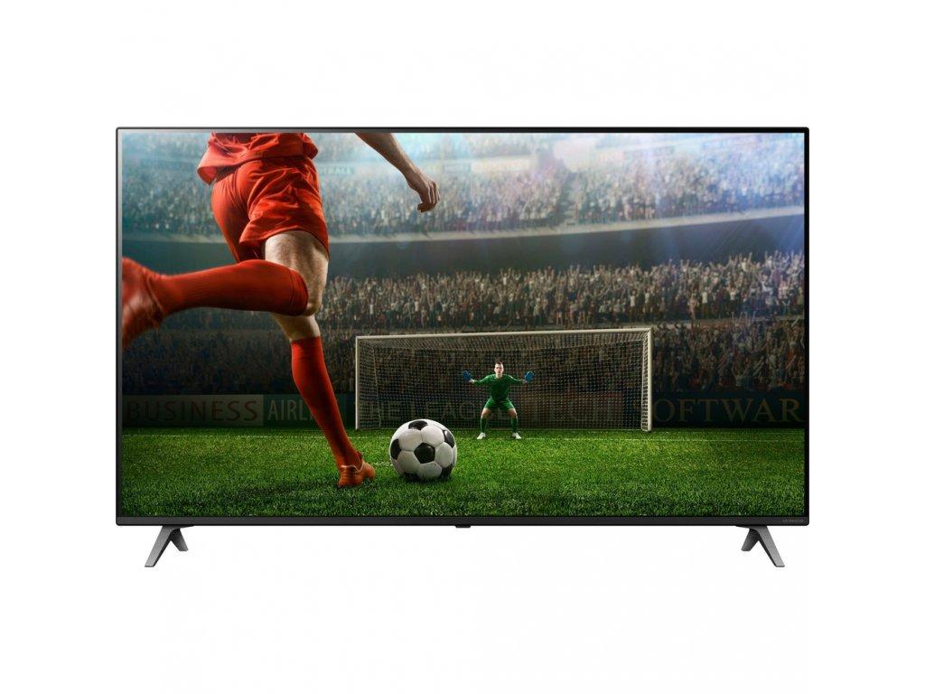 55SM8050 NanoCell 4K UHD TV LG
