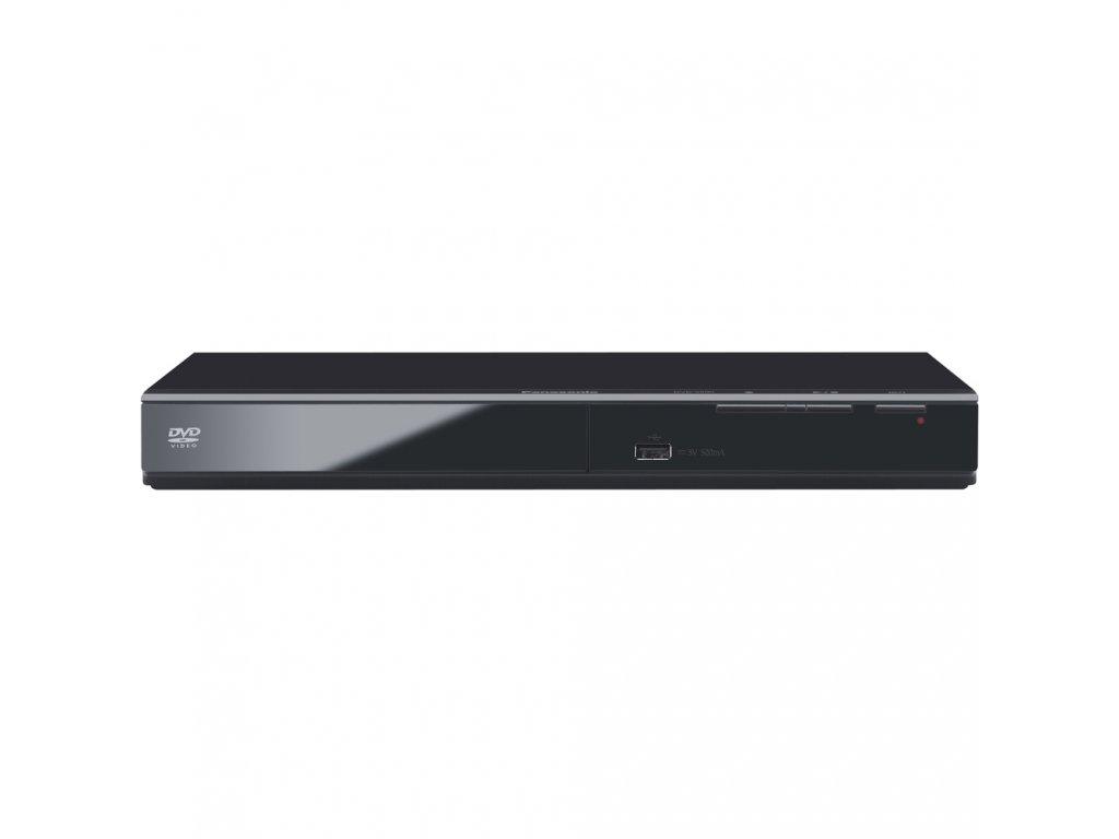 DVD S500EP K DVD přehrávač PANASONIC