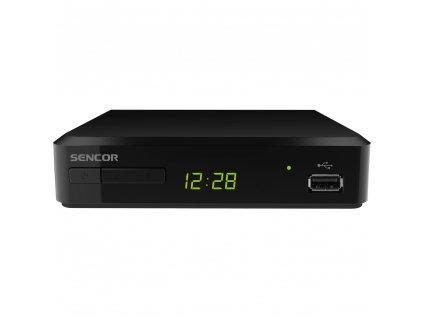SDB 520T H.265 (HEVC) SENCOR