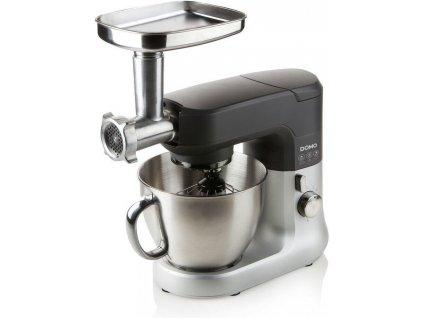 Kuchyňský robot s mixérem a mlýnkem Domo DO9182KR