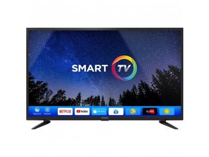 SLE 43US601TCS UHD SMART TV SENCOR