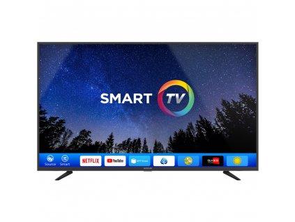 SLE 40FS601TCS SMART TV SENCOR