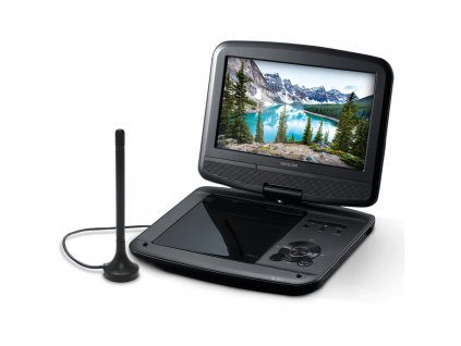 SPV 7926T DVD+DVB T2(HEVC) SENCOR