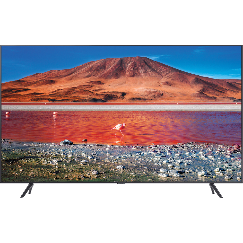 SAMSUNG UE50TU7172 LED ULTRA HD LCD TV