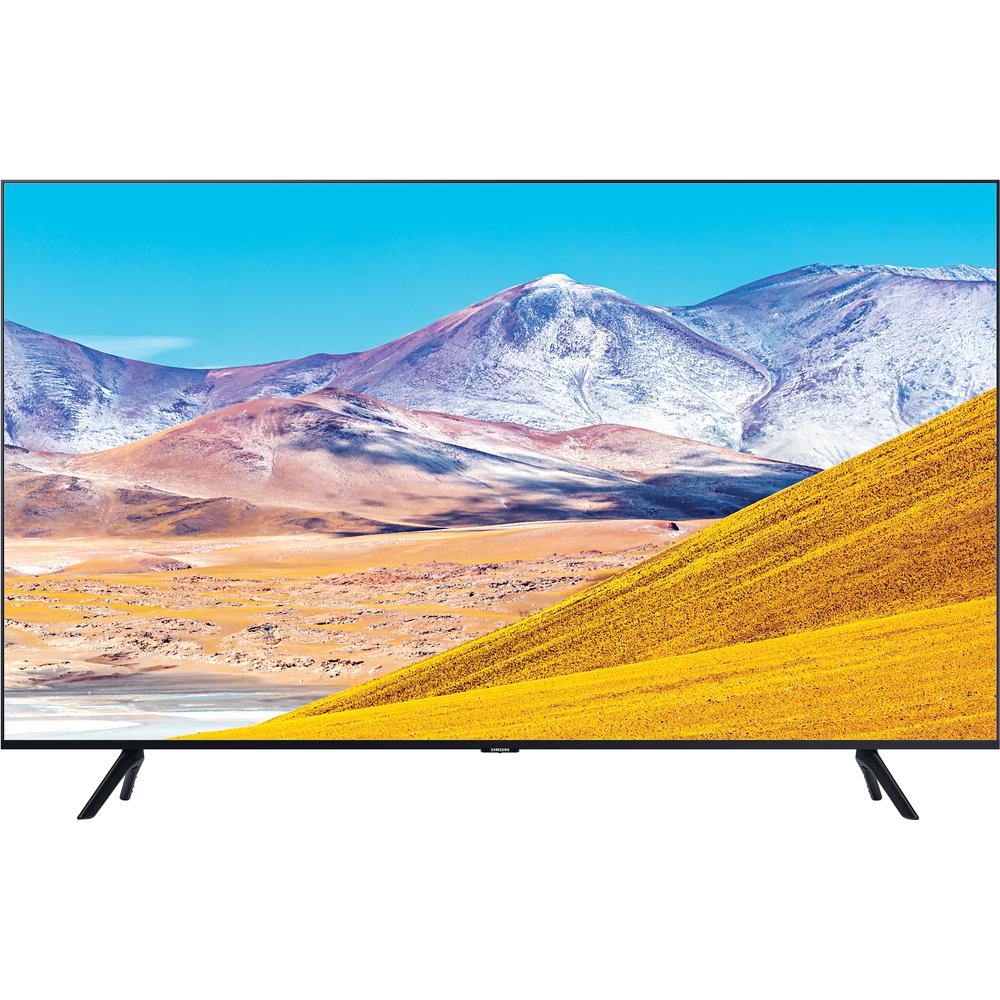 SAMSUNG UE55TU8072 LED ULTRA HD LCD TV
