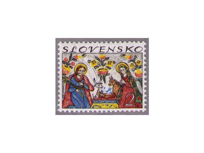 SR 1994 / 046 / Vianoce