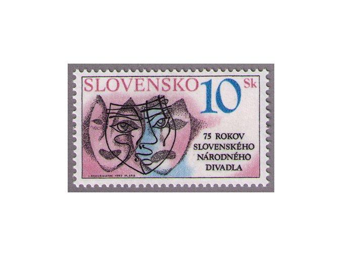SR 1995 / 059 / Slovenské národné divadlo