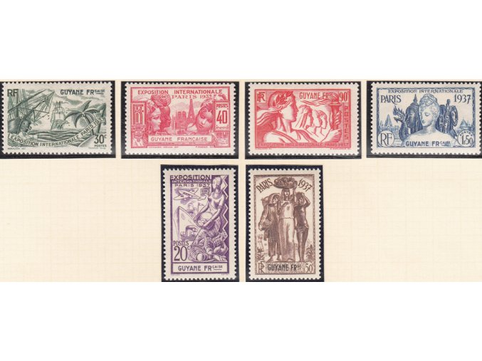 Guyane 0170 0175