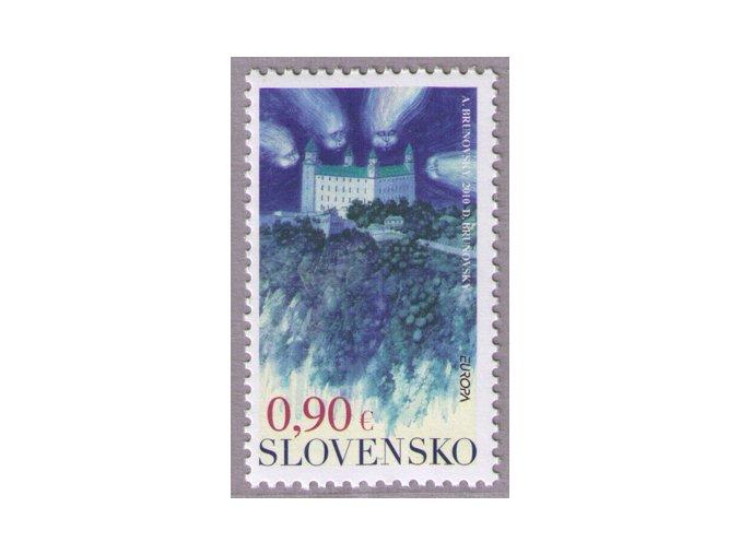SR 2010 / 474 / EUROPA - Detské knihy