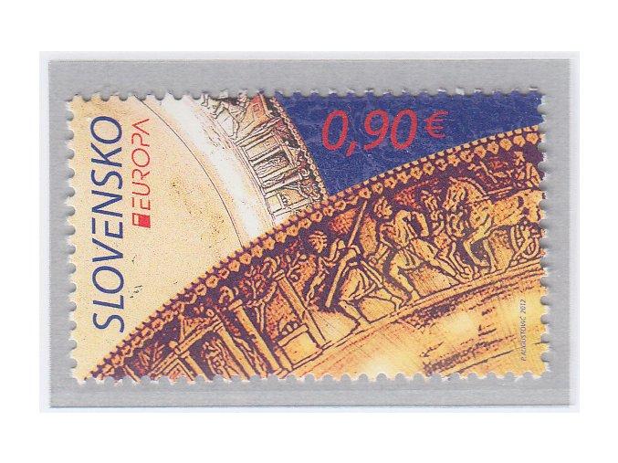 SR 2012 / 515 / EUROPA - Návšteva