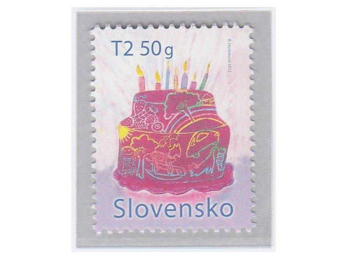 SR 2012 / 516 / Medzinárodný deň detí