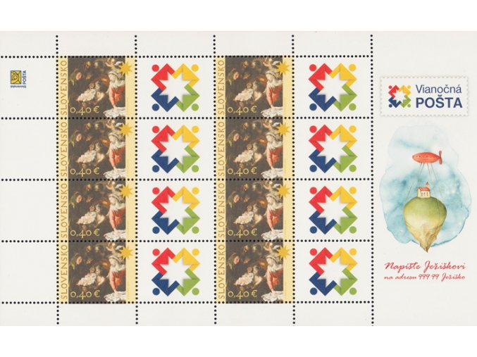 SR 2012 / 527 / Vianoce / PL