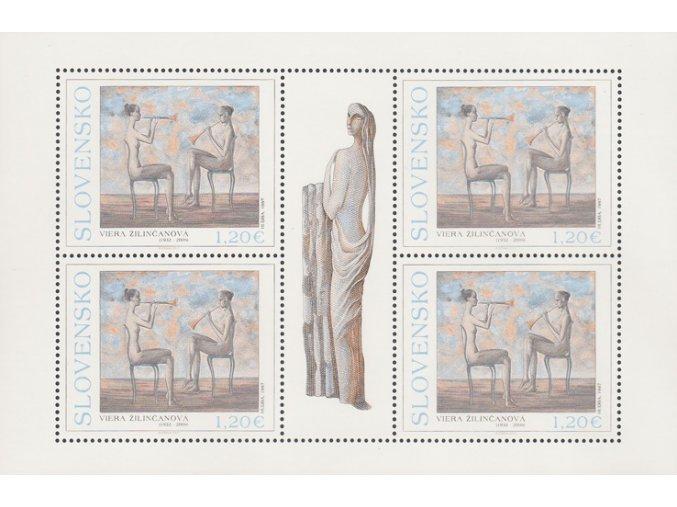 SR 2012 / 529 / Umenie II PL