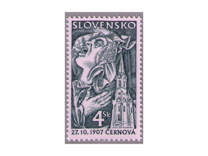 SR 1997 / 135 / Černová 1907