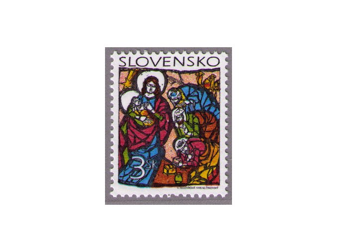 SR 1998 / 167 / Vianoce
