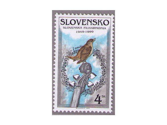 SR 1999 / 181 / Slovenská filharmónia