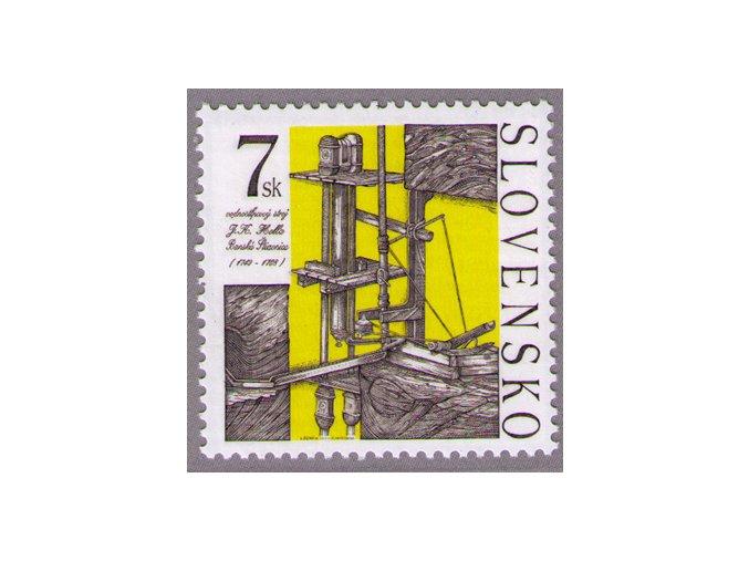 SR 1999 / 188 / Technické pamiatky