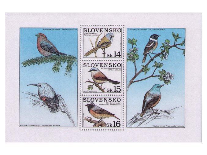 SR 1999 / 189-191 H / Ochrana prírody