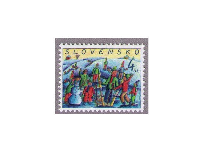 SR 1999 / 194 / Vianoce