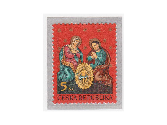ČR 278 Vianoce
