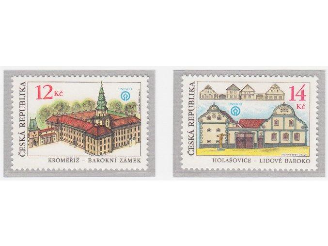ČR 304-305 Krásy vlasti
