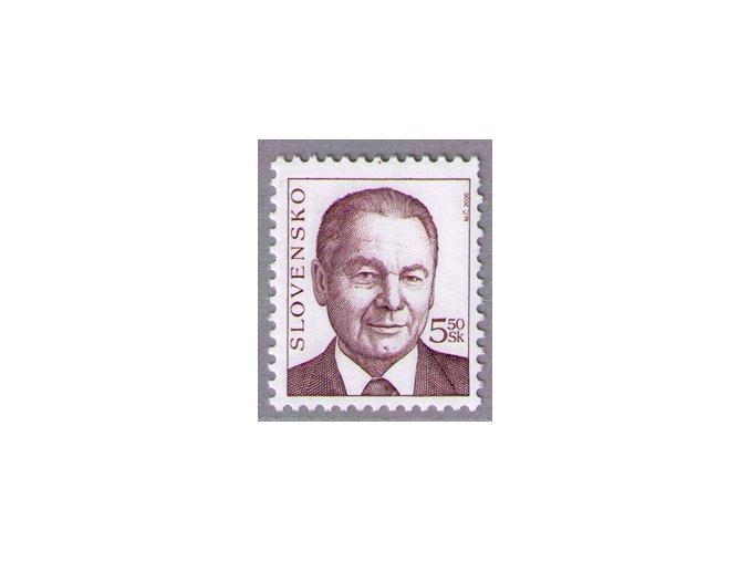 SR 2000 / 211 / Prezident SR Rudolf Schuster
