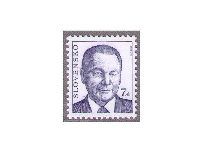 SR 2003 / 285 / Prezident SR Rudolf Schuster
