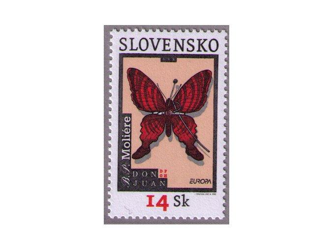 SR 2003 / 295 / EUROPA - Reklamný plagát
