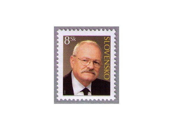 SR 2004 / 329 / Prezident SR Ivan Gašparovič
