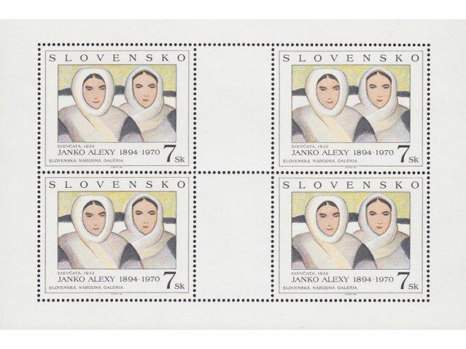 SR 1994 / 050-051 / Umenie PL (2)