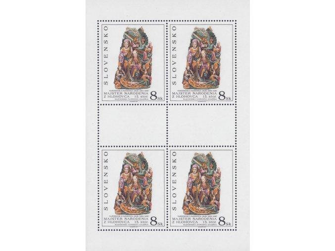 SR 1995 / 082-083 / Umenie PL (2)