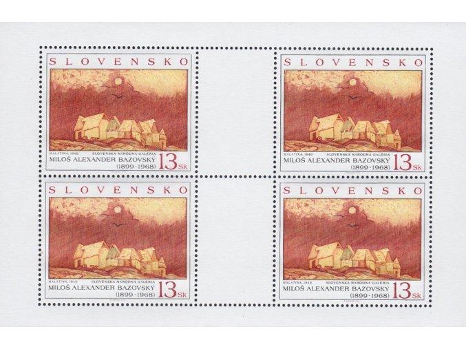 SR 1999 / 192-193 / Umenie PL (2)