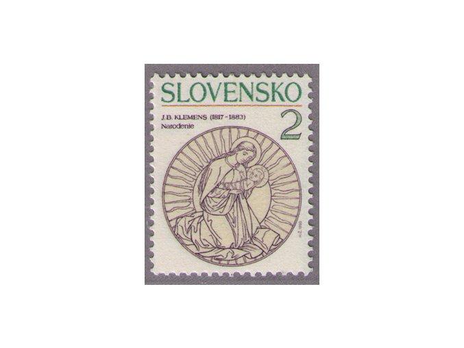 SR 1993 / 022 / Vianoce