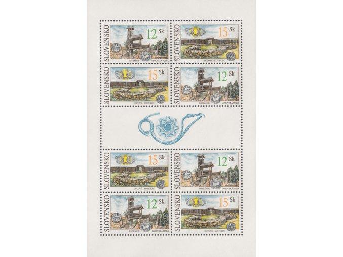 SR 2001 / 231-232 / Krásy našej vlasti PL