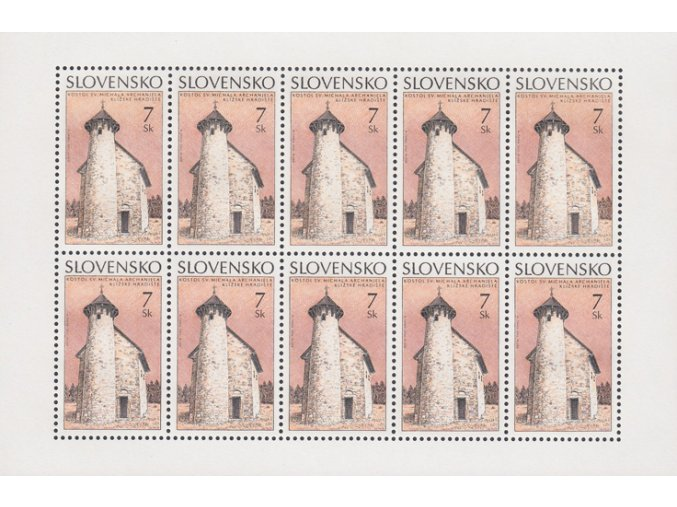 SR 2002 / 277-279 / Krásy našej vlasti PL (3)