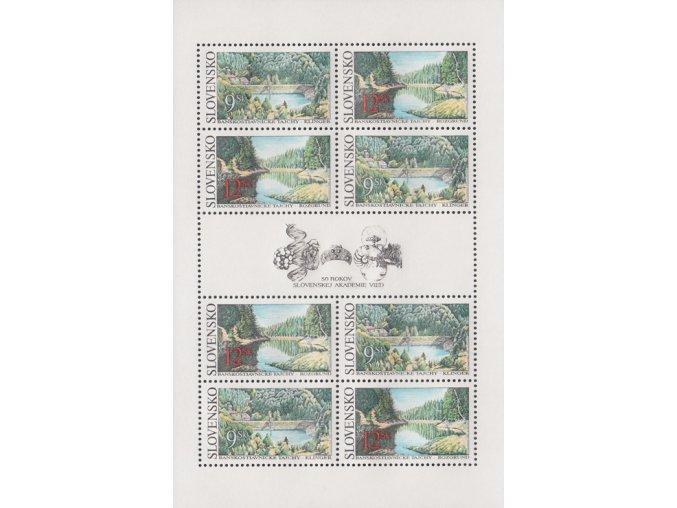 SR 2003 / 304-305 / Krásy našej vlasti PL