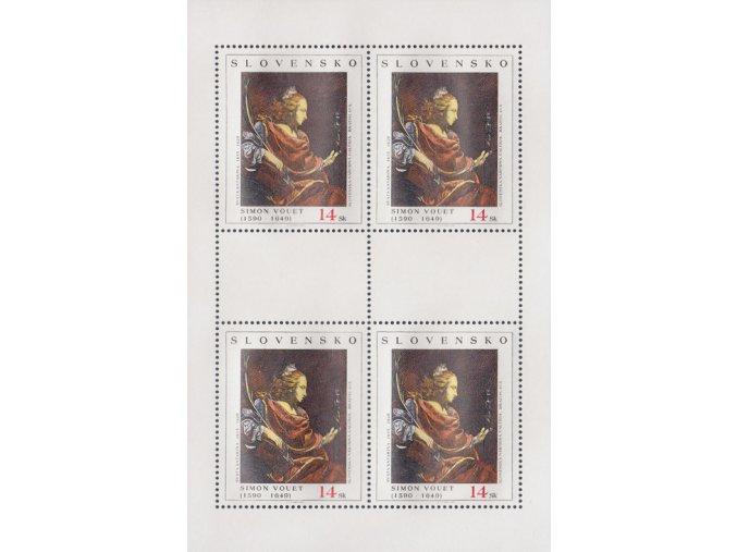 SR 2003 / 313-315 / Umenie PL (3)