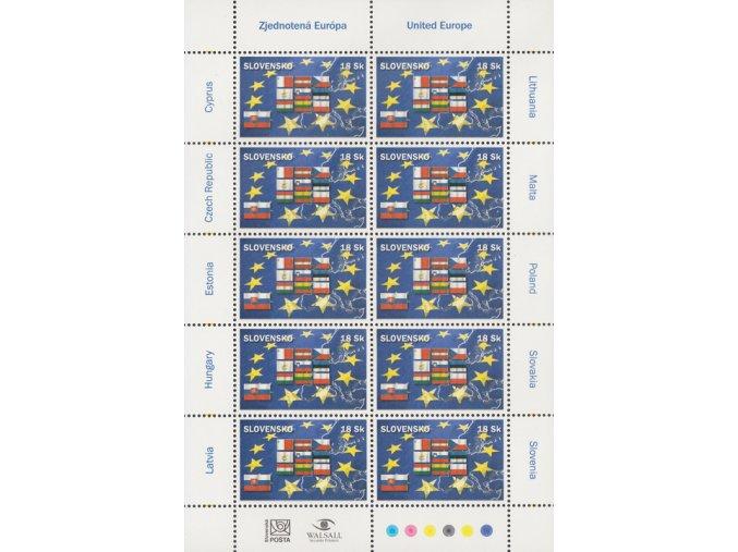 SR 2004 / 325 / Vstup do Európskej únie / PL