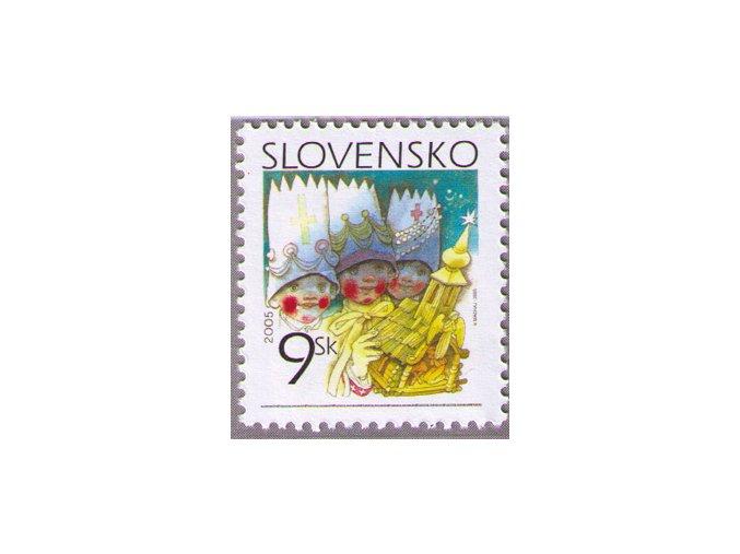 SR 2005 / 366 / Vianoce